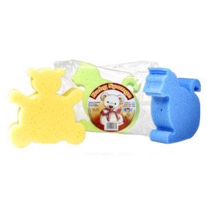 La spugna bagno Baby è ideale per il tuo bambino. Grazie alla sua morbidezza dona un effetto rilassante sulla pelle.