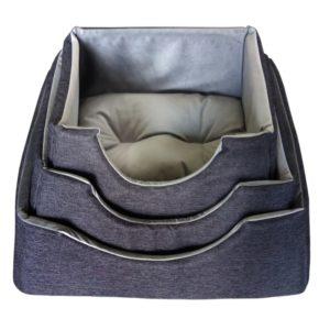 cuccia divano gommapiuma